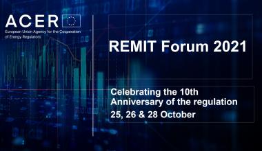 REMIT Forum 2021