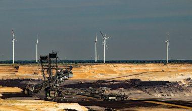 Coal Regions Virtual Week and Carbon-intensive Regions Seminar