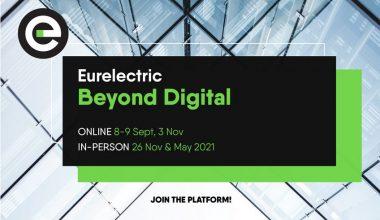 Eurelectric goes Beyond Digital