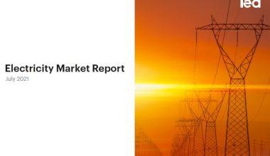 Глобалното търсене на електроенергия расте по-бързо от ВЕИ: ръст на производството на изкопаеми горива