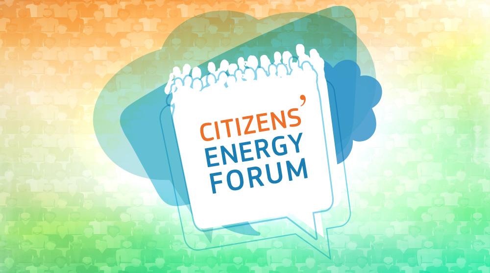 Citizen's Energy Forum