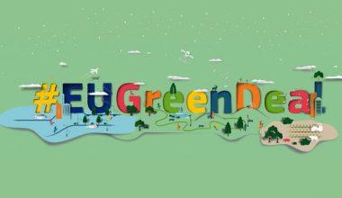 Европейски зелен пакт: Комисията предлага преобразяване на икономиката и обществото на ЕС за постигане на амбициозните цели в областта на климата