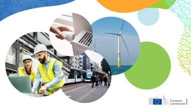 ЕК представи ревизираната Директивна за възобновяеми енергийни източници