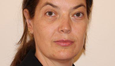 Ива Петрова е определена за заместник-министър на енергетиката