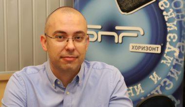 Калоян Стайков за БНР: Основният натиск ще дойде през топлофикациите заради по-високата цена на природния газ