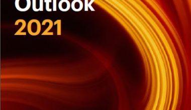 World Energy Outlook 2021